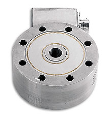 Low Profile Compression Load Cell