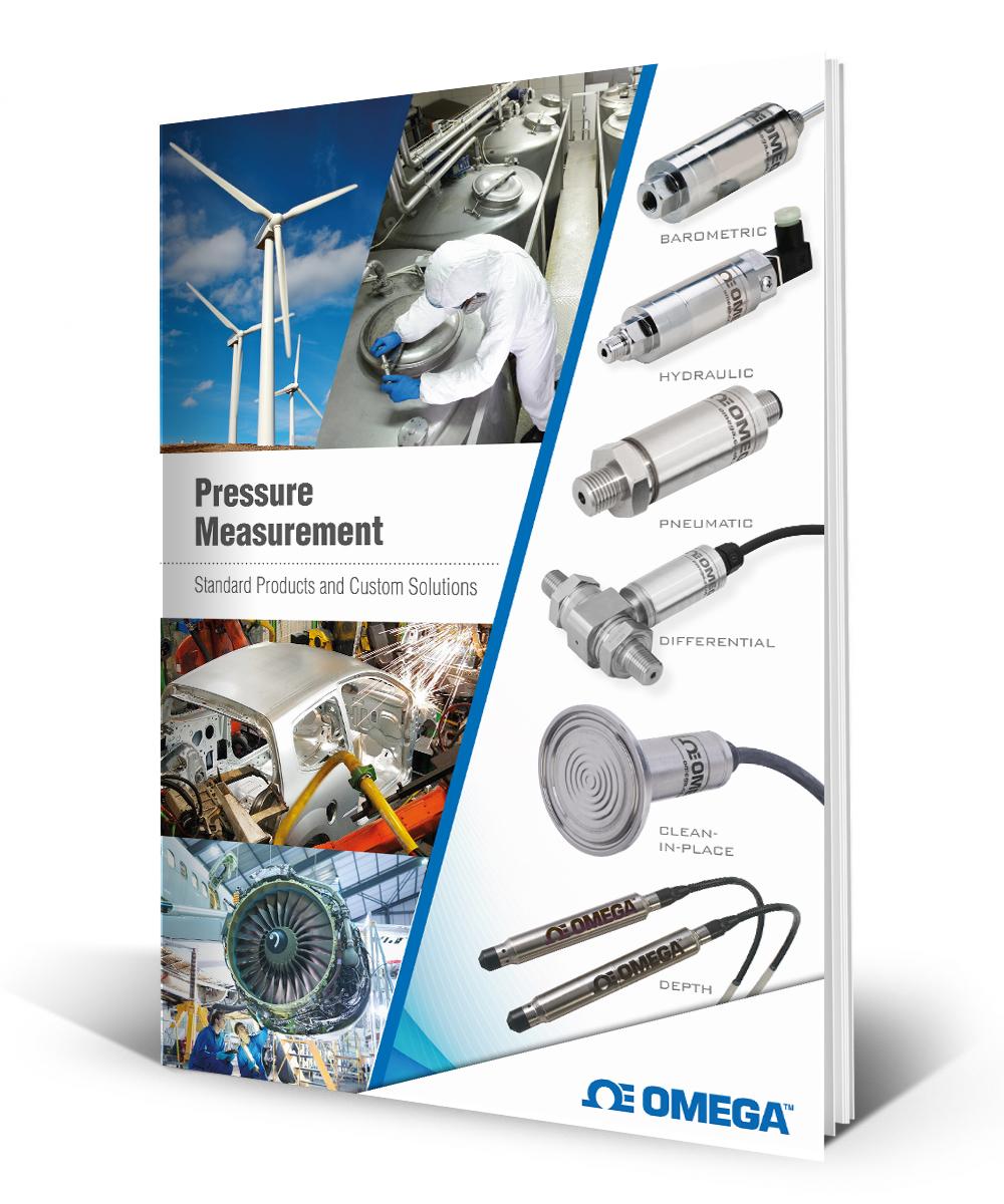 Pressure ebook