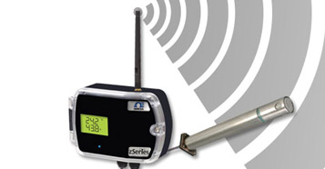 Wireless Process Monitoring