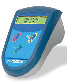 Benchtop pH, mV, ISE Meter